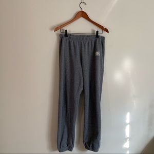 Roots Grey Sweat Pants